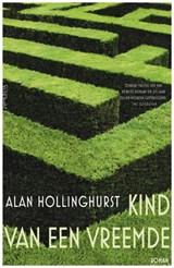 Kind van een vreemde | Alan Hollinghurst |