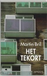 Het tekort | Martin Bril |