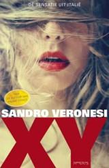 XY | Sandro Veronesi |