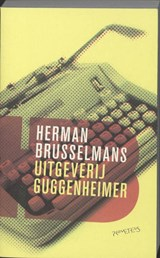 Uitgeverij Guggenheimer   Herman Brusselmans  