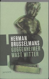 Guggenheimer wast witter   Herman Brusselmans  