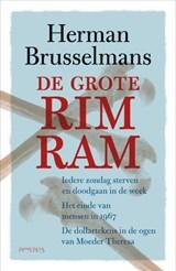 De grote Rimram   Herman Brusselmans  
