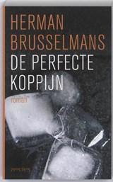 Perfecte koppijn   Herman Brusselmans  