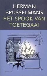 Het spook van Toetegaai   Herman Brusselmans  