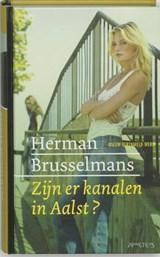 Zijn er kanalen in Aalst   Herman Brusselmans  