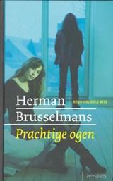 Prachtige ogen   Herman Brusselmans  