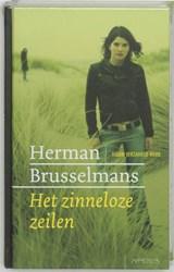 Het zinneloze zeilen   Herman Brusselmans  