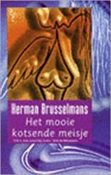 Het mooie kotsende meisje   Herman Brusselmans  