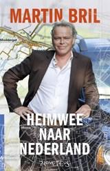Heimwee naar Nederland | Martin Bril |