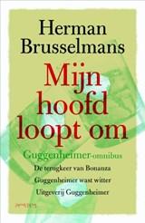 Mijn hoofd loopt om   Herman Brusselmans  