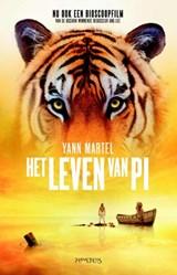 Het leven van Pi   Yann Martel  