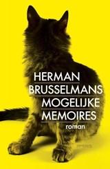 Mogelijke memoires   Herman Brusselmans  