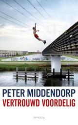 Vertrouwd voordelig   Peter Middendorp  