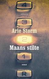 Maans stilte | Arie Storm |