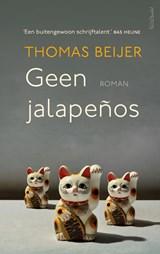 Geen jalapeños | Thomas Beijer |