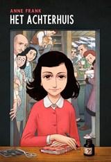 Het Achterhuis   Anne Frank  