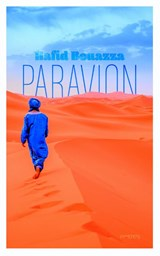 Paravion | Hafid Bouazza | 9789044633450