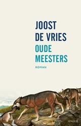 Oude meesters | Joost de Vries |
