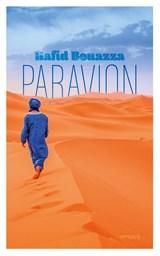 Paravion | Hafid Bouazza |