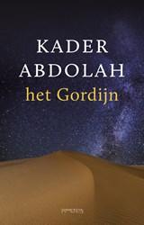 Het Gordijn   Kader Abdolah  