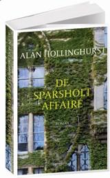 De Sparsholt-affaire   Alan Hollinghurst  