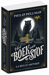 Het boek van Stof   Philip Pullman  