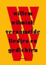 Verzamelde liedjes en gedichten | Willem Wilmink |