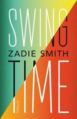 Swing Time | Zadie Smith |