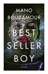Bestsellerboy | Mano Bouzamour |