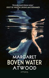 Boven water | Margaret Atwood |