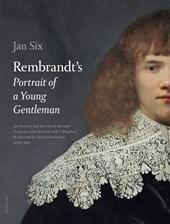 Rembrandt's Portrait of a young gentleman