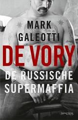 De vory | Mark Galeotti |