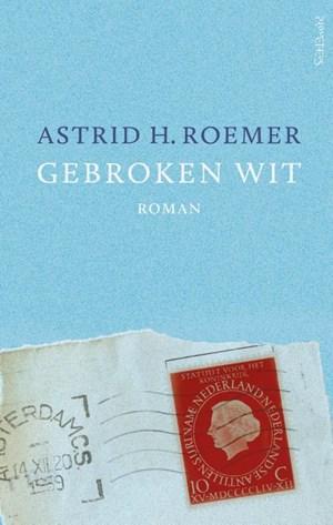 P.C. Hooftprijs 2016 voor Astrid Roemer