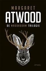 De maddAddam-trilogie | Margaret Atwood |