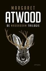 De MaddAddam trilogie | Margaret Atwood |