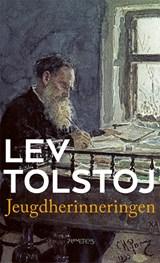 Jeugdherinneringen | Lev Tolstoj |