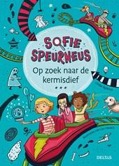Sofie Speurneus - Op zoek naar de kermisdief