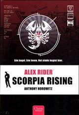 Scorpia Rising | Anthony Horowitz |