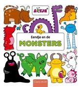 Eendje en de monsters