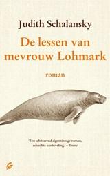 De lessen van mevrouw Lohmark | Judith Schalansky |