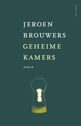 Geheime kamers | Jeroen Brouwers |