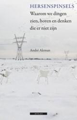 Hersenspinsels | André Aleman |