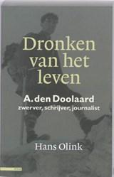 Dronken van het leven | Hans Olink |