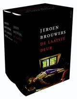 De laatste deur   Jeroen Brouwers  