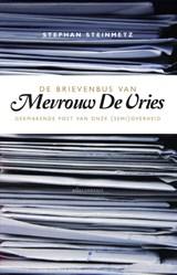 De brievenbus van Mevrouw De Vries   Stephan Steinmetz  