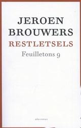 Restletsels | Jeroen Brouwers |