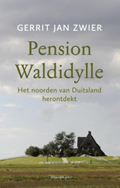 Pension Waldidylle