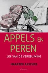 Appels en peren | Maarten Asscher |