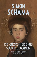 De geschiedenis van de Joden / 2 Erbij horen 1492 - 1900   Simon Schama  
