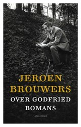 Over Godfried Bomans | Jeroen Brouwers |